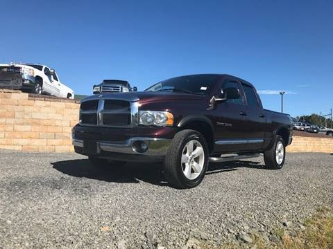 2004 Dodge Ram Pickup 1500 for sale in Martinsburg, WV