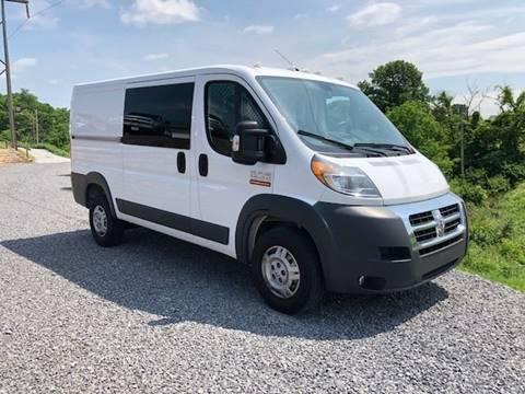 used cargo vans for sale in martinsburg wv. Black Bedroom Furniture Sets. Home Design Ideas