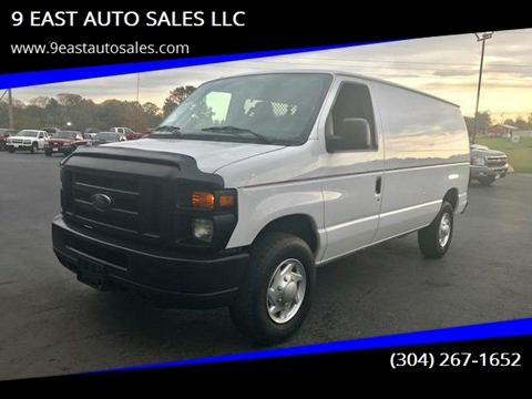 2012 Ford E-Series Cargo for sale in Martinsburg, WV