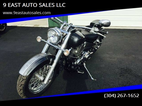 2008 Yamaha V-Star for sale in Martinsburg, WV