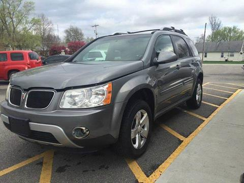 2006 Pontiac Torrent for sale in Kearney, MO