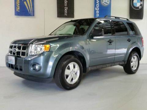 2012 Ford Escape for sale at Beaverton Auto Wholesale LLC in Aloha OR