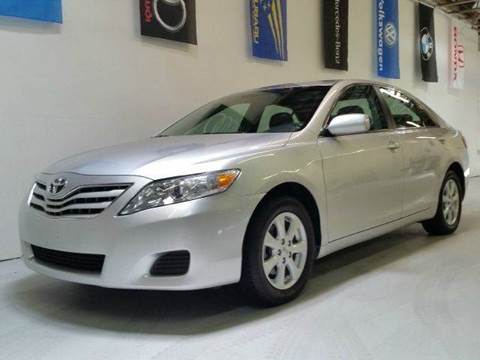 2011 Toyota Camry for sale at Beaverton Auto Wholesale LLC in Aloha OR