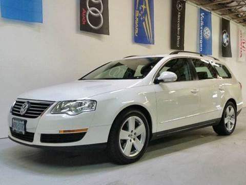 2008 Volkswagen Passat for sale at Beaverton Auto Wholesale LLC in Aloha OR
