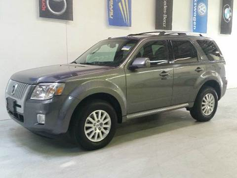 2010 Mercury Mariner for sale at Beaverton Auto Wholesale LLC in Aloha OR