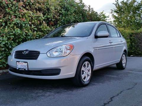 2011 Hyundai Accent for sale at Beaverton Auto Wholesale LLC in Aloha OR