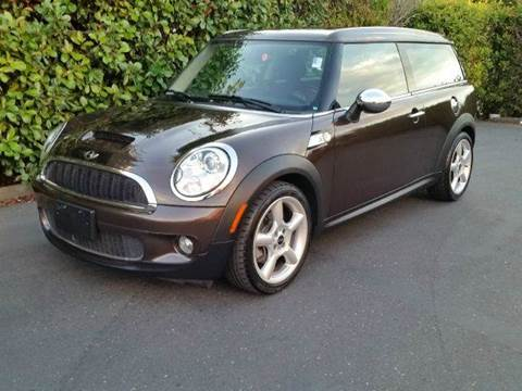 2009 MINI Cooper Clubman for sale at Beaverton Auto Wholesale LLC in Aloha OR