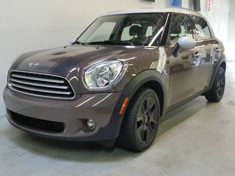 2011 MINI Cooper Countryman for sale at Beaverton Auto Wholesale LLC in Aloha OR