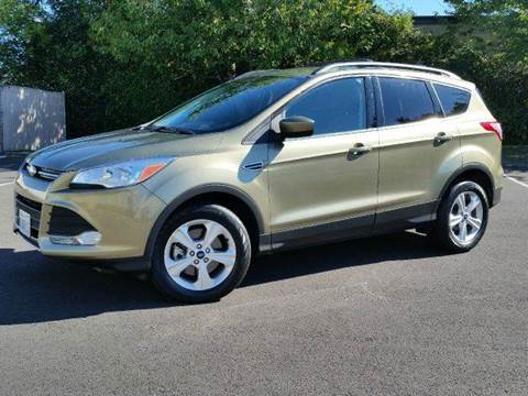 2013 Ford Escape for sale at Beaverton Auto Wholesale LLC in Aloha OR