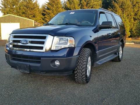 2011 Ford Expedition for sale at Beaverton Auto Wholesale LLC in Aloha OR