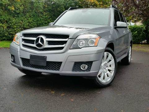 2012 Mercedes-Benz GLK-Class for sale at Beaverton Auto Wholesale LLC in Aloha OR