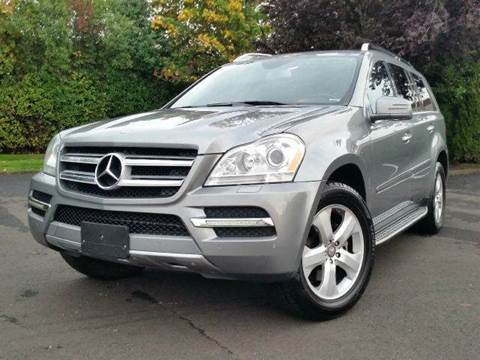 2012 Mercedes-Benz GL-Class for sale at Beaverton Auto Wholesale LLC in Aloha OR