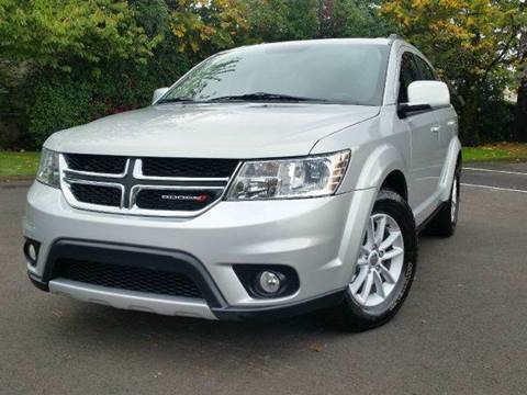 2013 Dodge Journey for sale at Beaverton Auto Wholesale LLC in Aloha OR