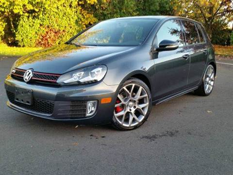 2013 Volkswagen GTI for sale at Beaverton Auto Wholesale LLC in Aloha OR