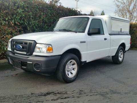 2011 Ford Ranger for sale at Beaverton Auto Wholesale LLC in Aloha OR