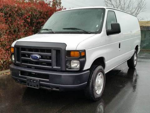 2014 Ford E-Series Cargo for sale at Beaverton Auto Wholesale LLC in Aloha OR