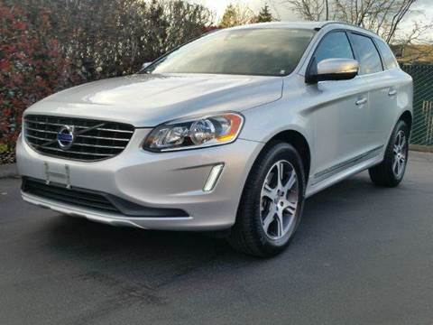 2014 Volvo XC60 for sale at Beaverton Auto Wholesale LLC in Aloha OR