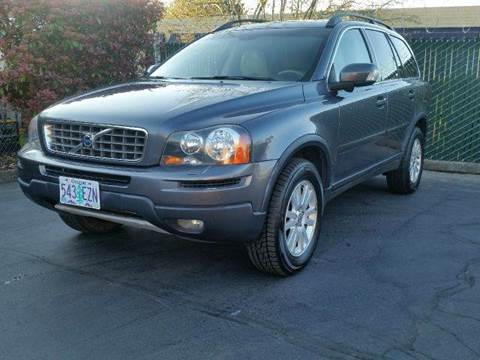 2008 Volvo XC90 for sale at Beaverton Auto Wholesale LLC in Aloha OR