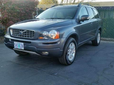 2008 Volvo XC90 for sale at Beaverton Auto Wholesale LLC in Hillsboro OR