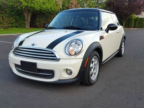 2012 MINI Cooper for sale at Beaverton Auto Wholesale LLC in Aloha OR