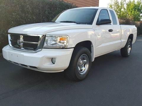 2011 RAM Dakota for sale at Beaverton Auto Wholesale LLC in Aloha OR