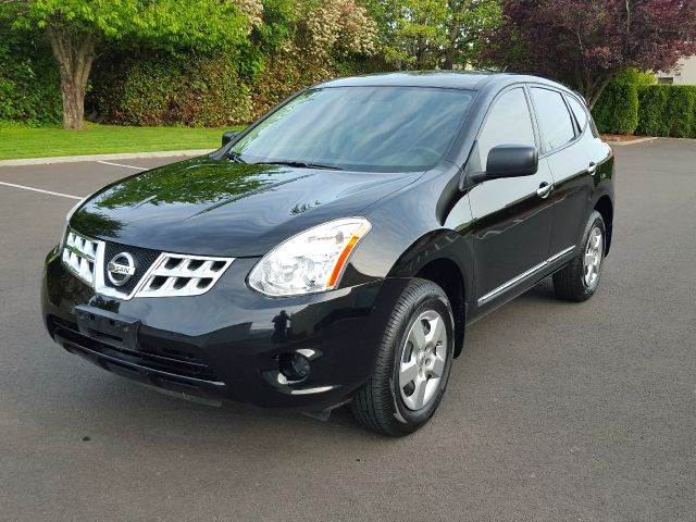 2013 Nissan Rogue for sale at Beaverton Auto Wholesale LLC in Hillsboro OR