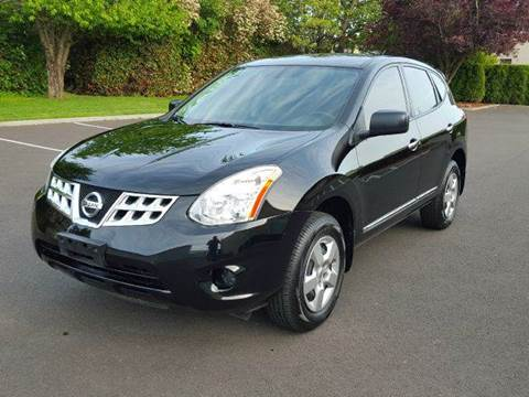 2013 Nissan Rogue for sale at Beaverton Auto Wholesale LLC in Aloha OR