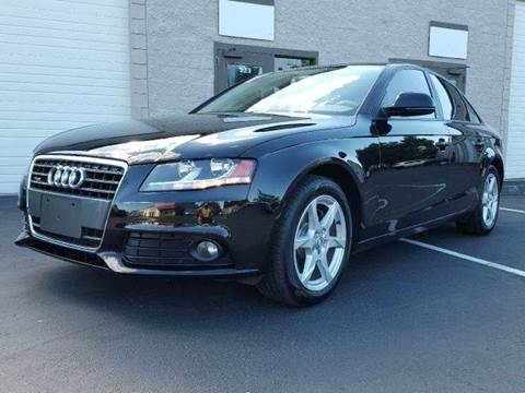 2009 Audi A4 for sale at Beaverton Auto Wholesale LLC in Aloha OR