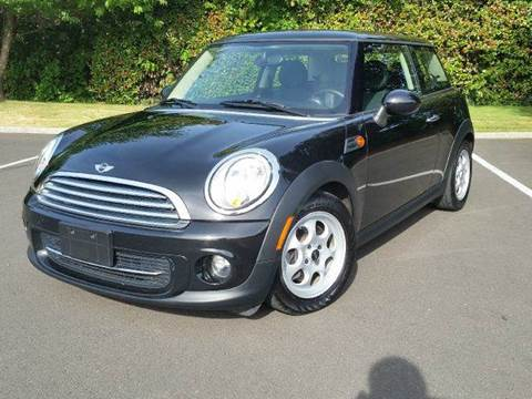 2012 MINI Cooper Hardtop for sale at Beaverton Auto Wholesale LLC in Aloha OR