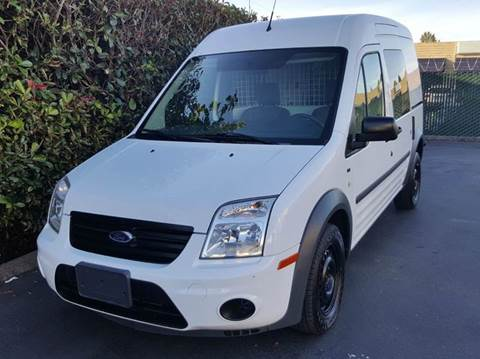 2012 Ford Transit Connect for sale at Beaverton Auto Wholesale LLC in Aloha OR
