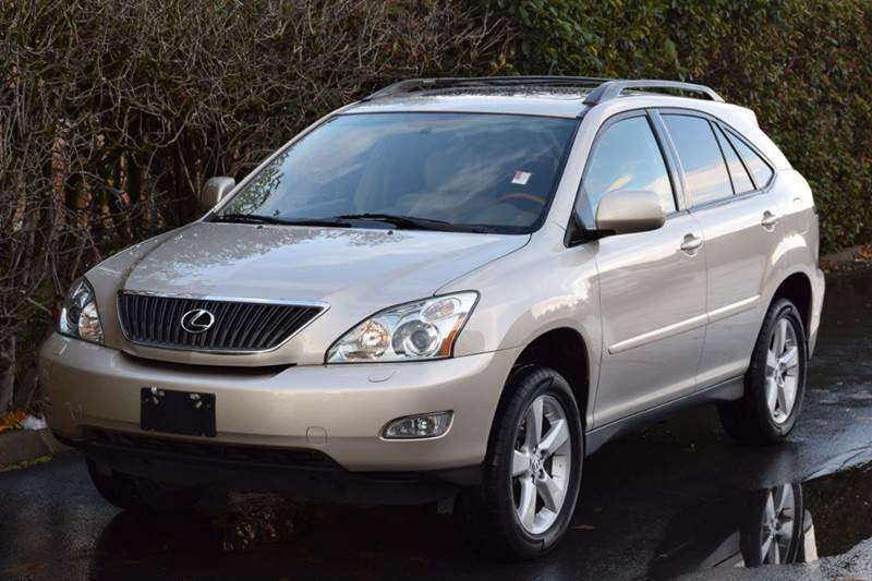 2004 Lexus RX 330 for sale at Beaverton Auto Wholesale LLC in Aloha OR