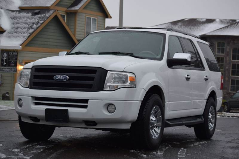 2009 Ford Expedition for sale at Beaverton Auto Wholesale LLC in Hillsboro OR