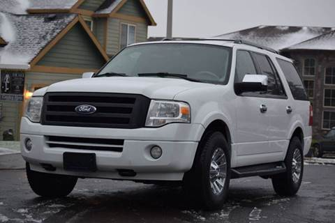 2009 Ford Expedition for sale at Beaverton Auto Wholesale LLC in Aloha OR