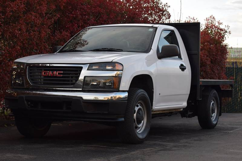 2007 gmc canyon wt 4dr extended cab sb in aloha or beaverton auto contact publicscrutiny Image collections