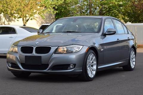 2011 BMW 3 Series for sale at Beaverton Auto Wholesale LLC in Aloha OR