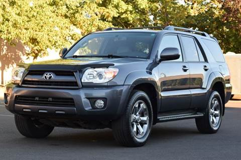 2009 Toyota 4Runner for sale at Beaverton Auto Wholesale LLC in Aloha OR