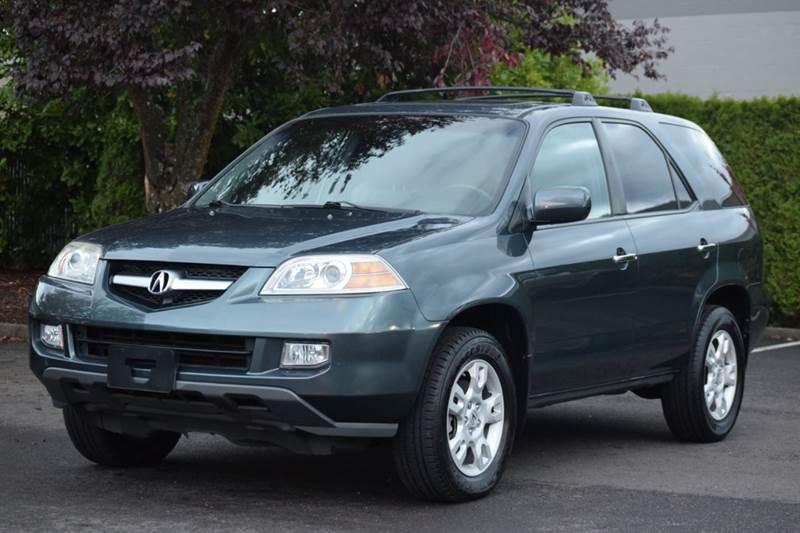 2005 Acura MDX for sale at Beaverton Auto Wholesale LLC in Hillsboro OR