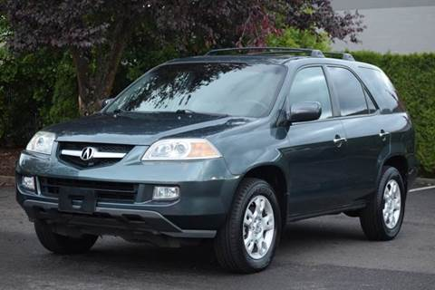 2005 Acura MDX for sale at Beaverton Auto Wholesale LLC in Aloha OR