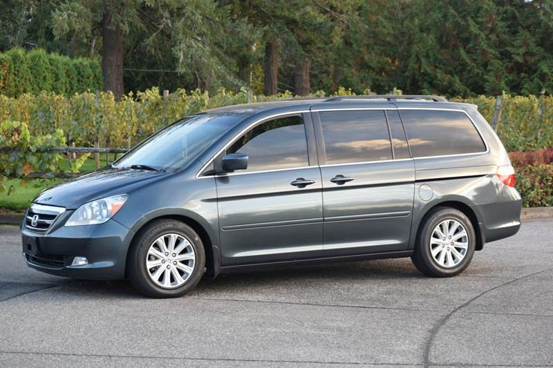 Captivating 2006 Honda Odyssey   Aloha, OR PORTLAND OREGON Minivan Vehicles For Sale  Classified Ads   FreeClassifieds.com