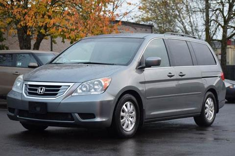 2009 Honda Odyssey for sale at Beaverton Auto Wholesale LLC in Aloha OR
