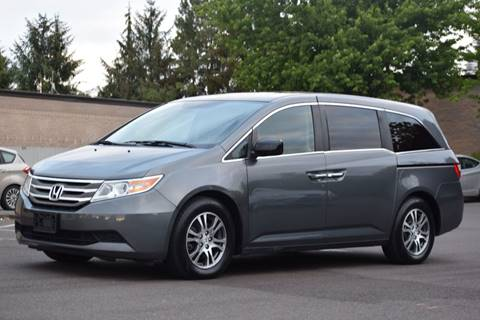 2011 Honda Odyssey for sale at Beaverton Auto Wholesale LLC in Aloha OR