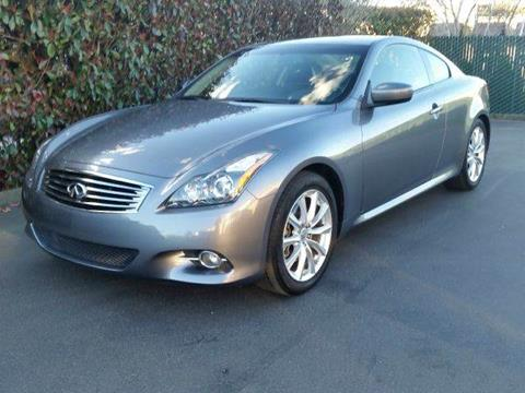 G37 Coupe For Sale >> Infiniti G37 Coupe For Sale In Aloha Or Beaverton Auto