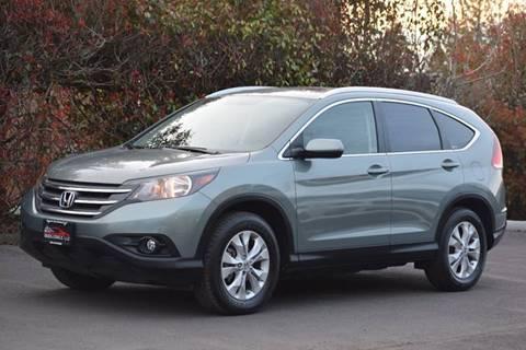 2012 Honda CR-V for sale at Beaverton Auto Wholesale LLC in Aloha OR