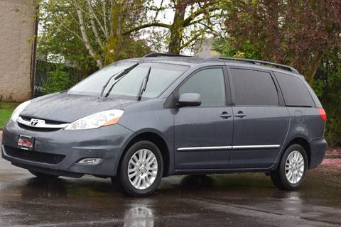 Toyota Sienna For Sale in Aloha, OR - Beaverton Auto