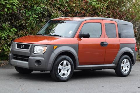2005 Honda Element for sale in Aloha, OR