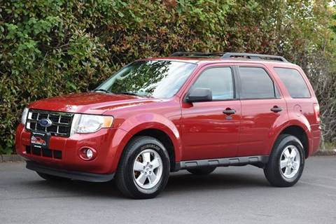2011 Ford Escape for sale at Beaverton Auto Wholesale LLC in Aloha OR