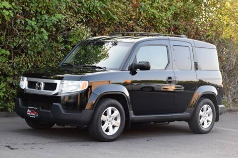 2010 Honda Element for sale in Aloha, OR