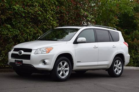 2010 Toyota RAV4 for sale at Beaverton Auto Wholesale LLC in Aloha OR