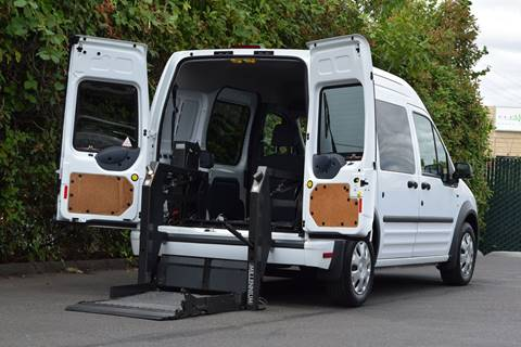 2010 Ford Transit Connect for sale at Beaverton Auto Wholesale LLC in Aloha OR