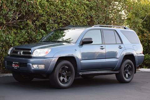 2005 Toyota 4Runner for sale at Beaverton Auto Wholesale LLC in Aloha OR
